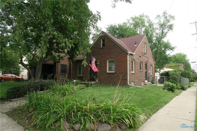 2704 Sherbrooke, Toledo, OH 43606 (MLS #6030598) :: Key Realty