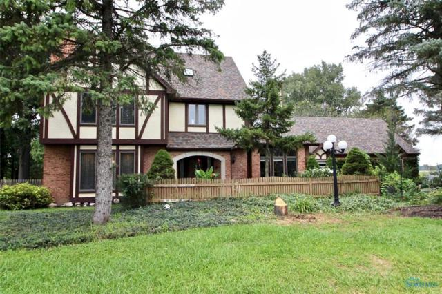 4631 Curtice, Northwood, OH 43619 (MLS #6030605) :: Key Realty