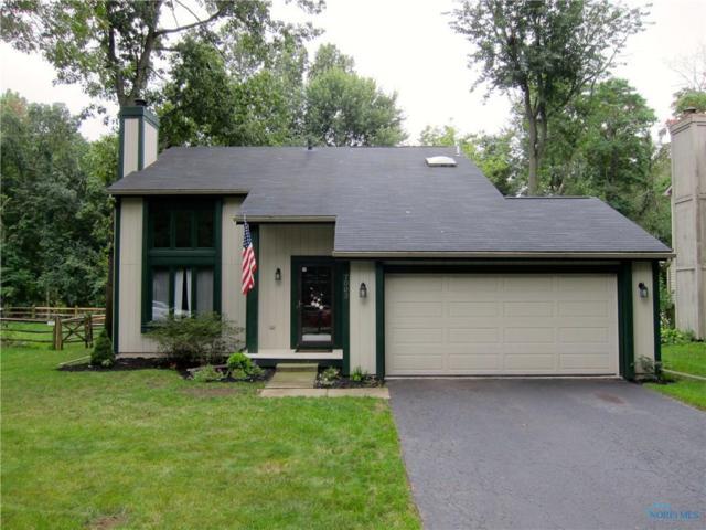 7003 Ramblehurst, Sylvania, OH 43560 (MLS #6030639) :: Office of Ivan Smith