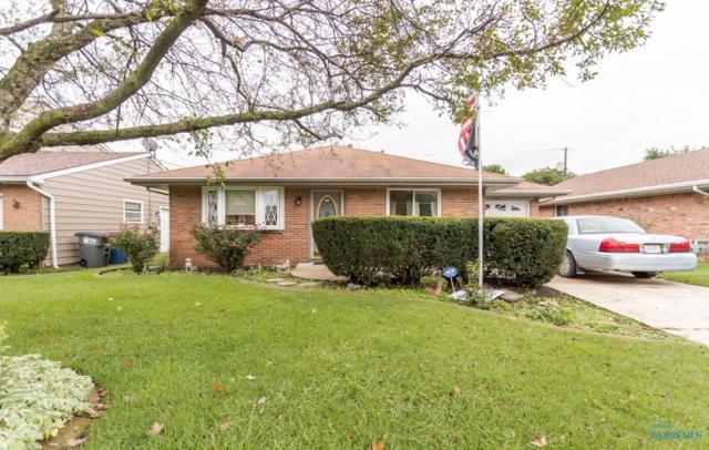 1926 Lehman, Toledo, OH 43611 (MLS #6030649) :: Office of Ivan Smith