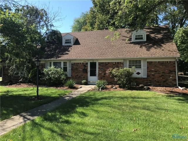 4040 Greencrest, Toledo, OH 43614 (MLS #6030660) :: RE/MAX Masters