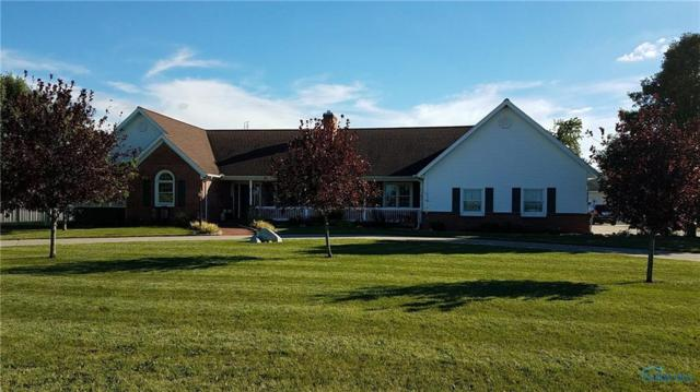 727 Chicago, Holgate, OH 43527 (MLS #6030684) :: Office of Ivan Smith