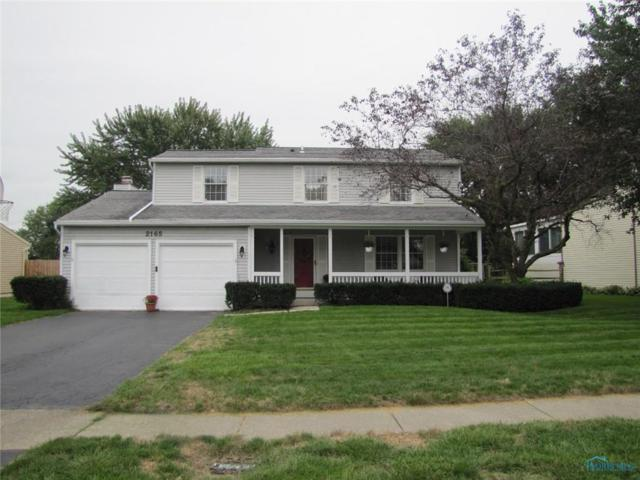 2165 Longport, Maumee, OH 43537 (MLS #6030703) :: RE/MAX Masters