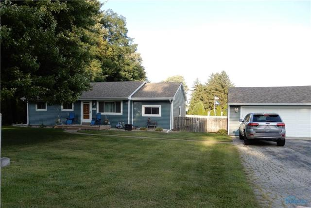 1615 Rancamp, Holland, OH 43528 (MLS #6030704) :: Key Realty