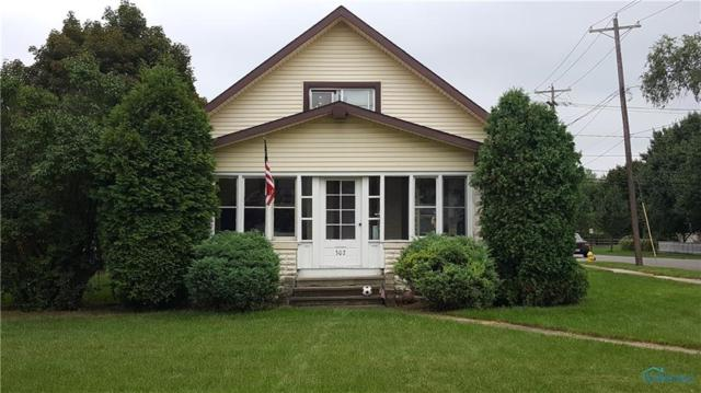 302 E William, Maumee, OH 43537 (MLS #6030710) :: Key Realty