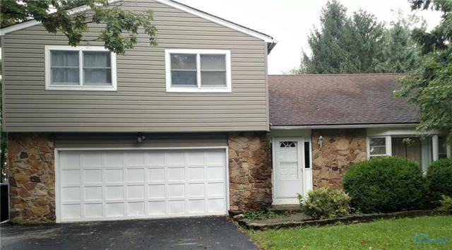 620 Pasteur, Bowling Green, OH 43402 (MLS #6030715) :: RE/MAX Masters