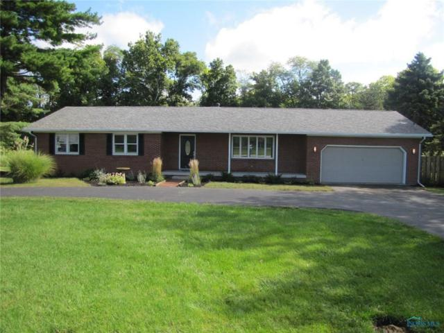 17044 N River, Pemberville, OH 43450 (MLS #6030716) :: Office of Ivan Smith