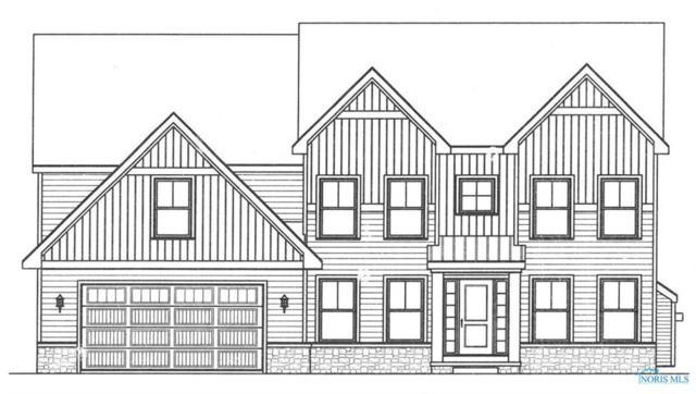 301 Cornerstone Ct, Perrysburg, OH 43551 (MLS #6030733) :: Key Realty