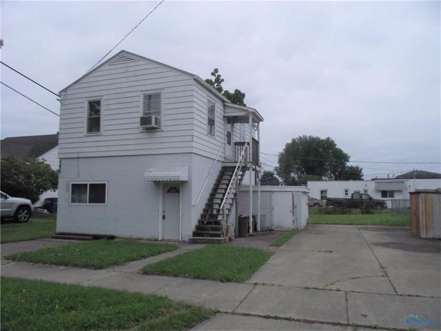 945 Mayfair, Toledo, OH 43612 (MLS #6030737) :: Key Realty