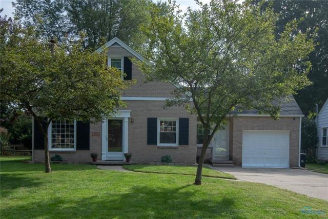 5918 Highland View, Sylvania, OH 43560 (MLS #6030786) :: RE/MAX Masters