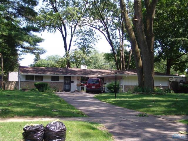 2930 Wicklow, Toledo, OH 43606 (MLS #6030799) :: Key Realty