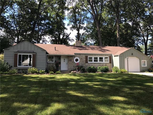 2635 W Rockridge, Toledo, OH 43606 (MLS #6030822) :: Key Realty