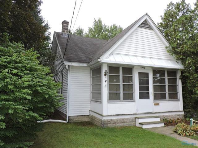 4959 Arbor Way, Sylvania, OH 43560 (MLS #6030827) :: Office of Ivan Smith