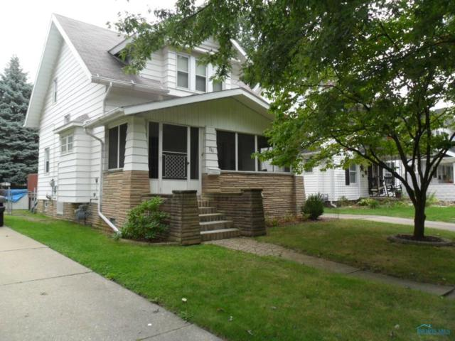 711 Ogden, Toledo, OH 43609 (MLS #6030840) :: Key Realty