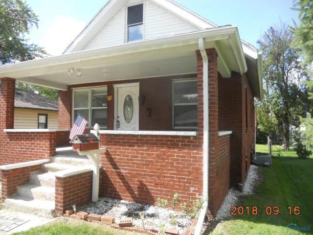 1410 Corry, Toledo, OH 43614 (MLS #6030850) :: RE/MAX Masters