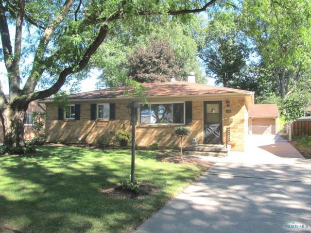 6018 Dellwood, Toledo, OH 43613 (MLS #6030874) :: Key Realty