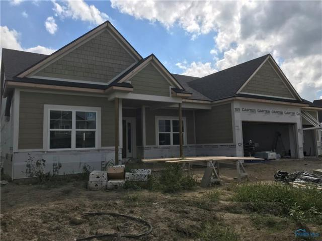 7811 Tournament, Waterville, OH 43566 (MLS #6030880) :: RE/MAX Masters