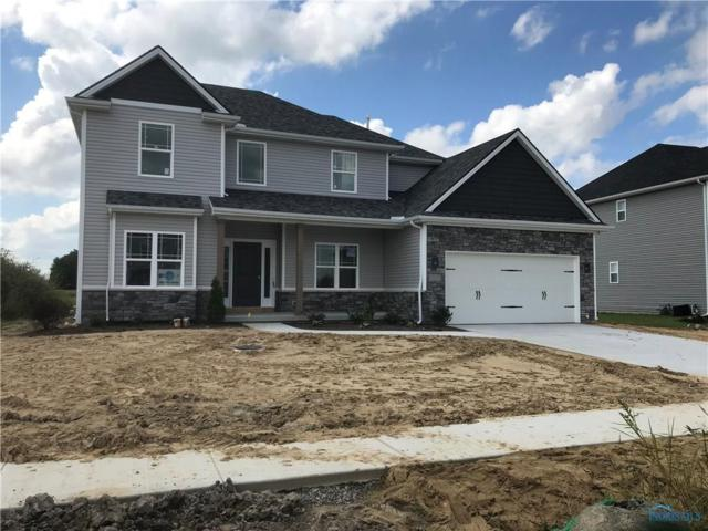 1466 Blackhawk, Waterville, OH 43566 (MLS #6030883) :: RE/MAX Masters