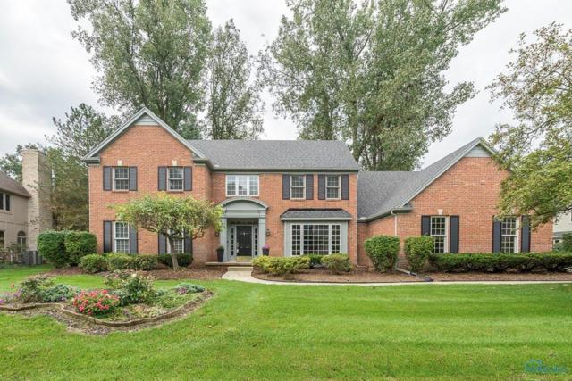 7403 Finchwood, Toledo, OH 43617 (MLS #6030885) :: Key Realty