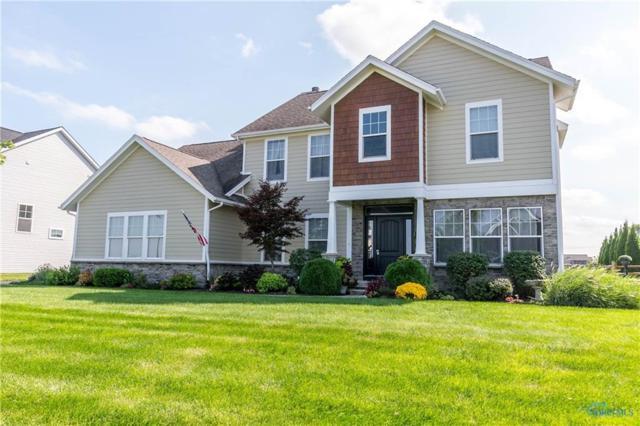 8505 Glen Creek, Waterville, OH 43566 (MLS #6030887) :: RE/MAX Masters