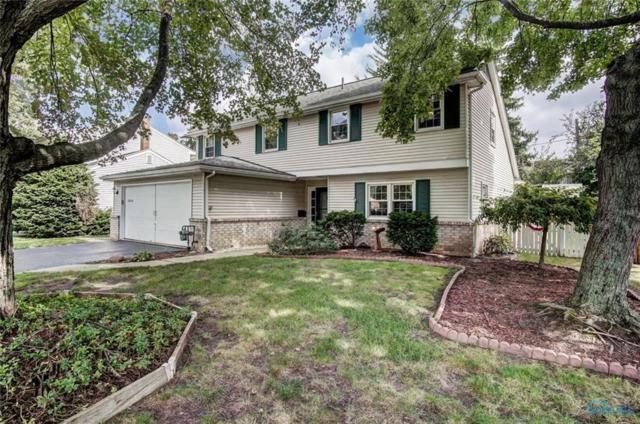 3844 Brockton, Toledo, OH 43623 (MLS #6030896) :: Key Realty