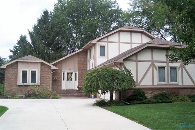531 Monroe, Bowling Green, OH 43402 (MLS #6030902) :: Office of Ivan Smith