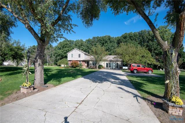 725 Donovan, Curtice, OH 43412 (MLS #6030919) :: Key Realty