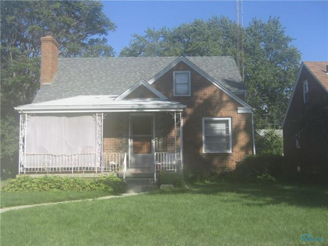 3428 Chestnut, Toledo, OH 43608 (MLS #6030925) :: Office of Ivan Smith