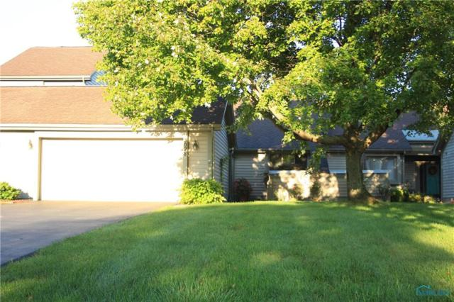 3028 Pleasant Hill, Maumee, OH 43537 (MLS #6030949) :: RE/MAX Masters