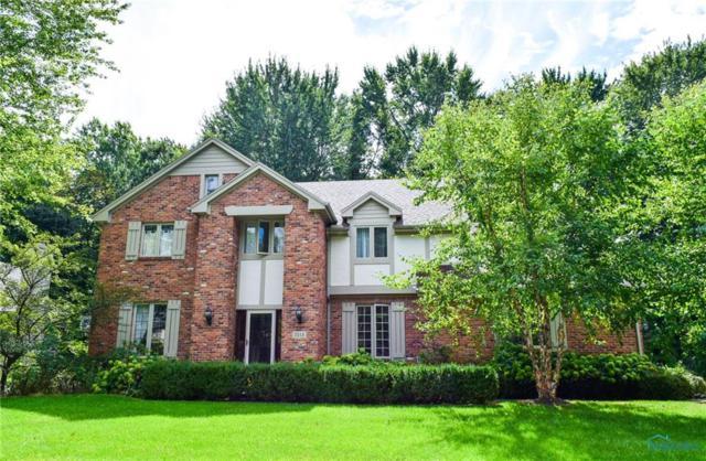 7213 Whispering Oak, Sylvania, OH 43560 (MLS #6030959) :: Office of Ivan Smith