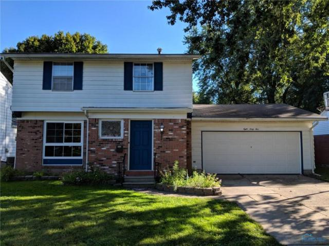 865 Maple, Waterville, OH 43566 (MLS #6030965) :: RE/MAX Masters
