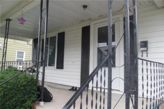 1503 Albert, Toledo, OH 43605 (MLS #6030969) :: Office of Ivan Smith