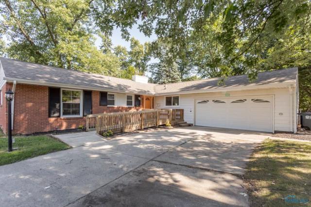 1721 Vosper, Toledo, OH 43614 (MLS #6030981) :: Office of Ivan Smith