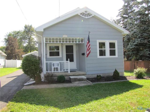 711 Pearl, Bowling Green, OH 43402 (MLS #6030986) :: RE/MAX Masters