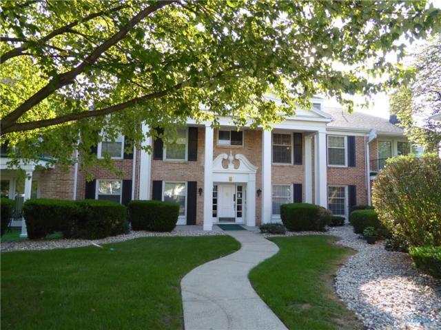 4243 W Bancroft 206E, Toledo, OH 43615 (MLS #6030987) :: RE/MAX Masters