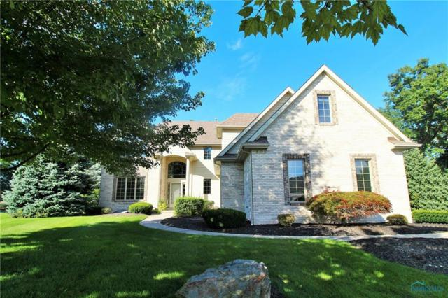 3330 Ivy Wood, Maumee, OH 43537 (MLS #6030991) :: RE/MAX Masters
