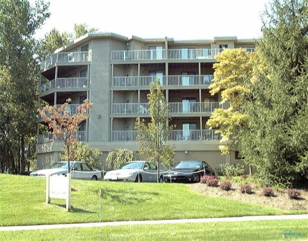 3407 Oak Alley #305, Toledo, OH 43606 (MLS #6031019) :: Key Realty