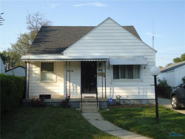 3016 Nebraska, Toledo, OH 43607 (MLS #6031020) :: RE/MAX Masters