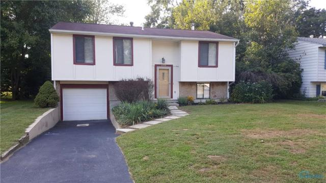 6904 Wycliffe, Whitehouse, OH 43571 (MLS #6031065) :: RE/MAX Masters