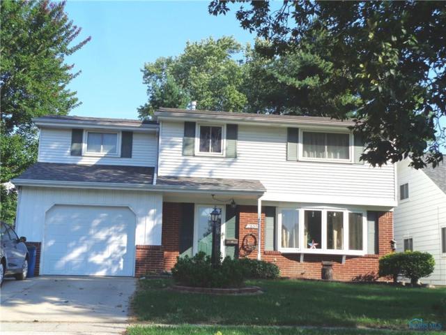 2800 Edgebrook, Toledo, OH 43613 (MLS #6031096) :: RE/MAX Masters