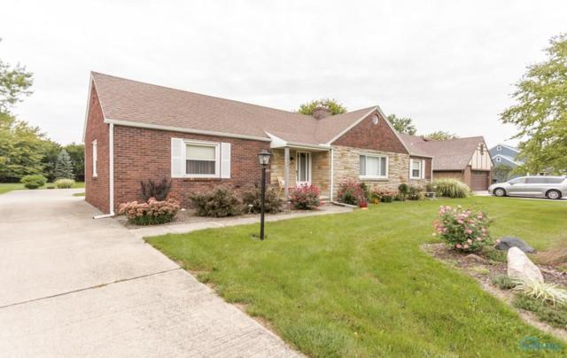 1423 Cass, Maumee, OH 43537 (MLS #6031126) :: Office of Ivan Smith