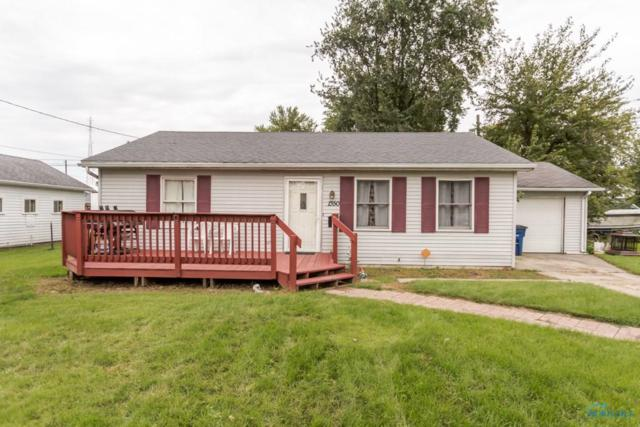 1350 Corry, Toledo, OH 43614 (MLS #6031127) :: Office of Ivan Smith