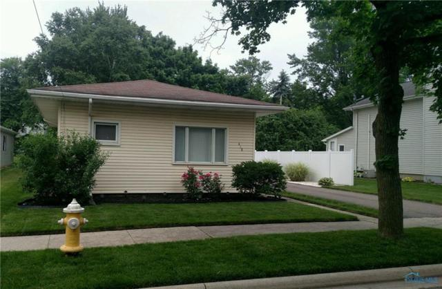 418 Cedar, Wauseon, OH 43567 (MLS #6031128) :: Office of Ivan Smith