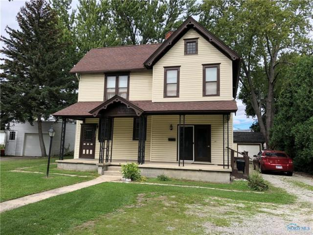 330 W Clinton, Napoleon, OH 43545 (MLS #6031141) :: Key Realty