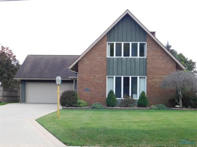 403 W Holland, Archbold, OH 43502 (MLS #6031143) :: Office of Ivan Smith