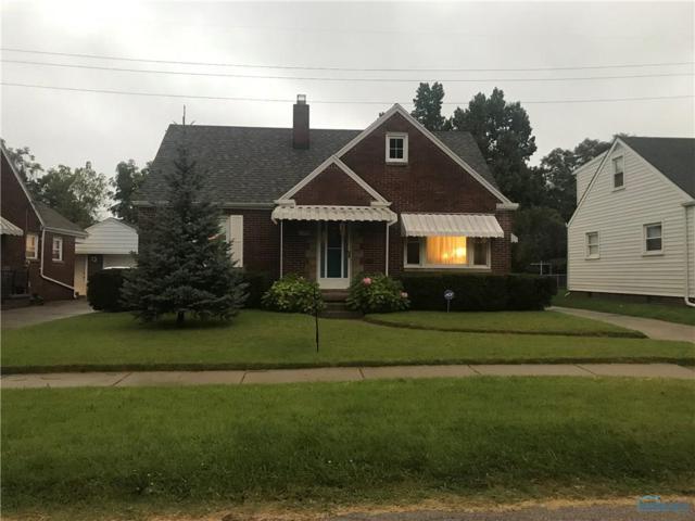 2292 Westmonte, Toledo, OH 43607 (MLS #6031156) :: Office of Ivan Smith