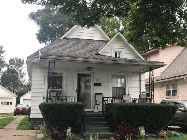 813 Evesham, Toledo, OH 43607 (MLS #6031163) :: Key Realty