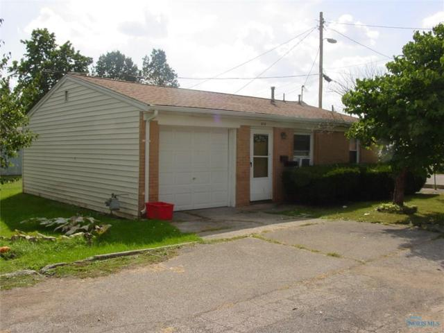 810 Haver, Bryan, OH 43506 (MLS #6031168) :: Office of Ivan Smith