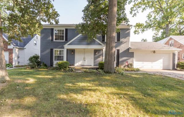 4411 Sheri, Toledo, OH 43614 (MLS #6031183) :: Office of Ivan Smith
