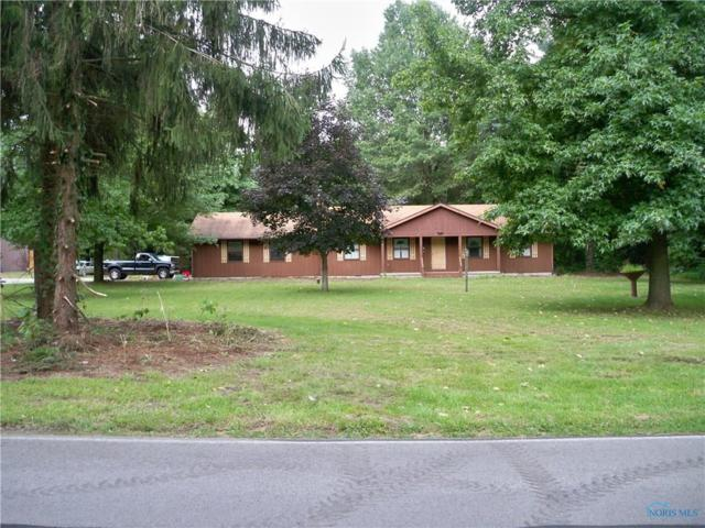 3331 County Road 5, Delta, OH 43515 (MLS #6031189) :: Office of Ivan Smith